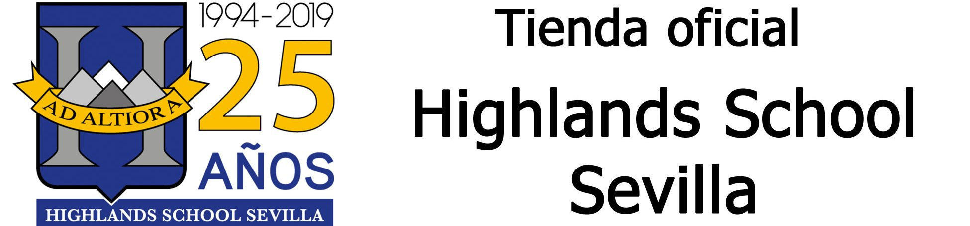Highlands School Sevilla